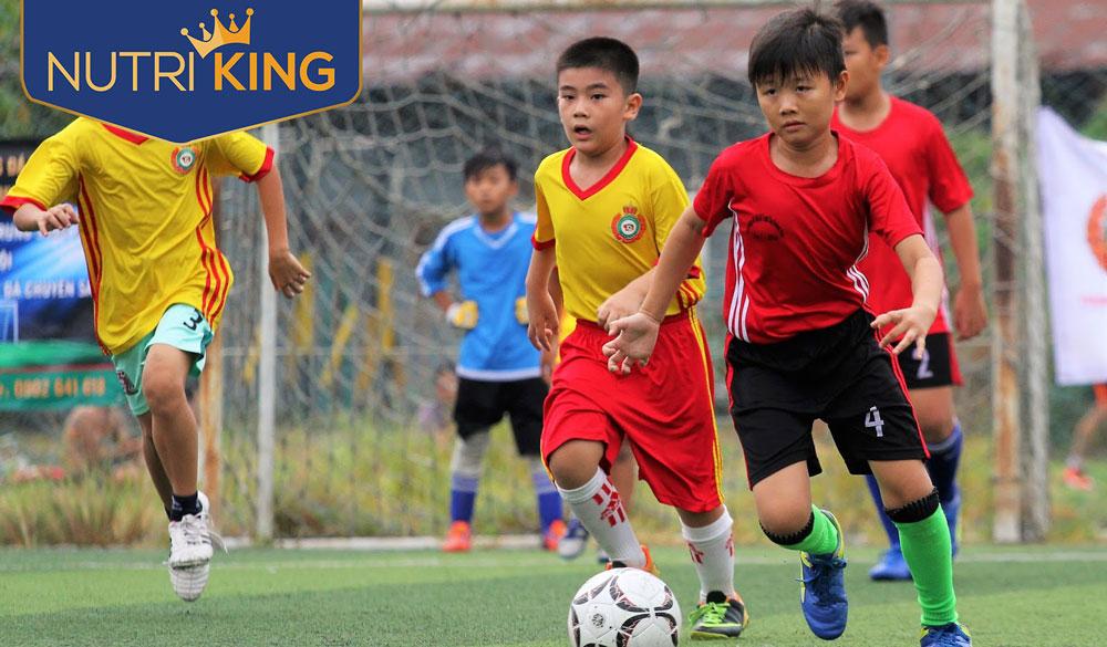 Các bộ môn thể thao giúp trẻ tăng chiều cao nhanh nhất