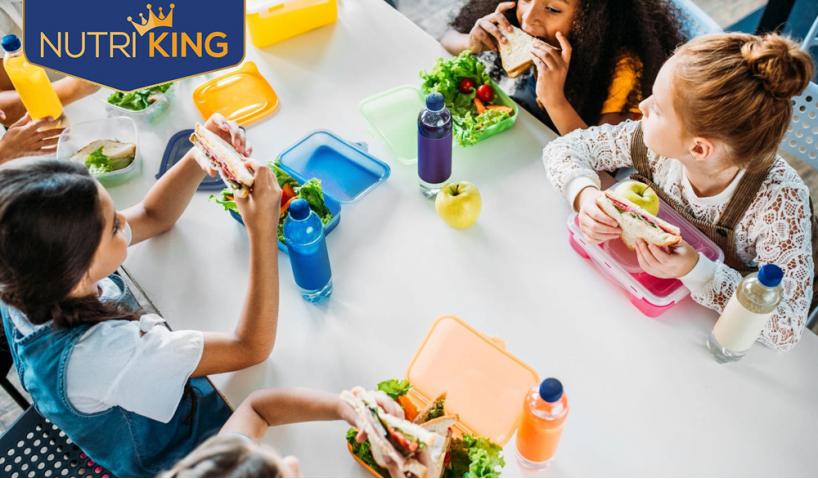 Những thói quen ăn uống ảnh hưởng đến sức khỏe của trẻ