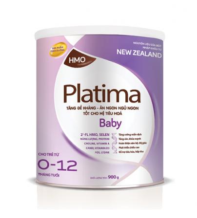 Platima Baby 900g