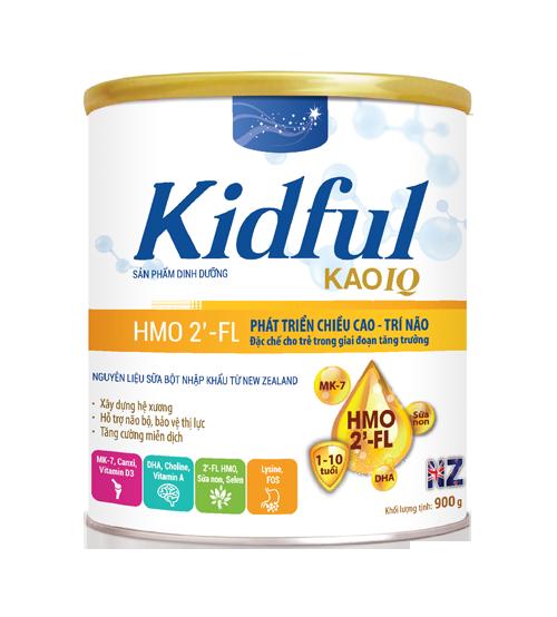 Kidful KaoIQ 900g