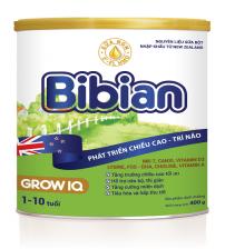 Bibian Grow IQ 400g
