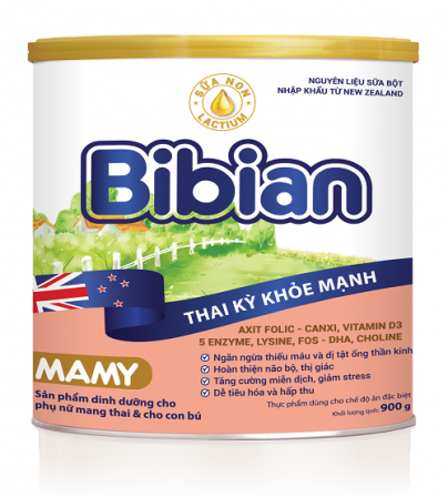 Bibian Mamy 900g