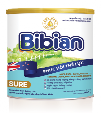 Bibian Sure 900g