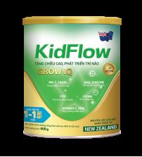 KidFlow Grow IQ 400g