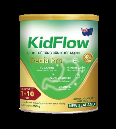 KidFlow Pedia Pro 900g