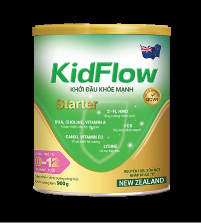 KidFlow Starter 900g