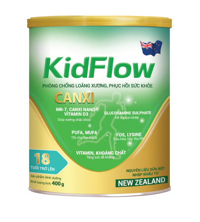 KidFlow Canxi 400g