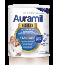 Auramil Gold 400