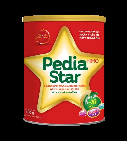 PEDIA STAR 400
