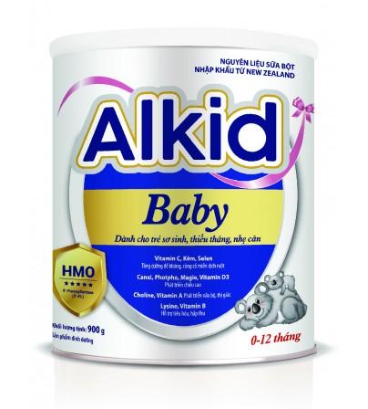 Alkid Baby 900g