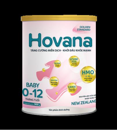 HOVANA BABY 900