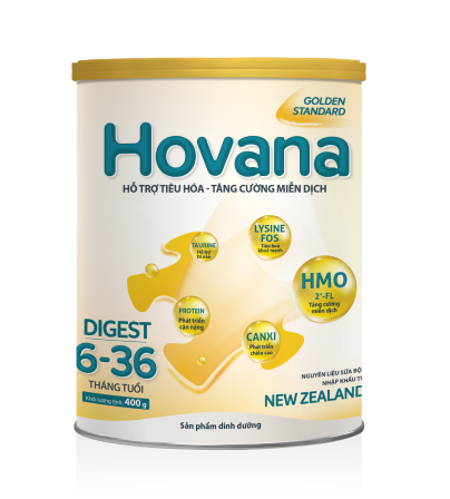 HOVANA DIGEST 400