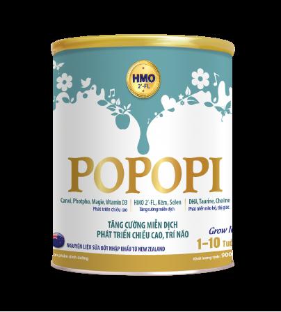 POPOPI GROW IQ 900