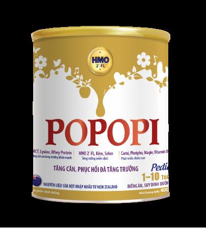POPOPI PEDIA 400