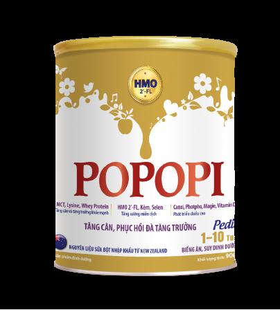 POPOPI PEDIA 900