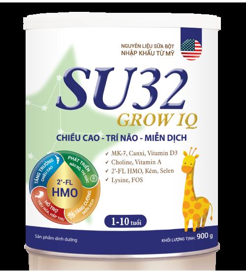 Su32 Grow IQ 900g