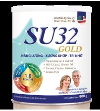 Su32 Gold 900g